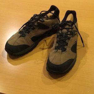 Ecco lowrise waterproof hiking boot sneaker, EU 44